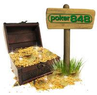 848 Poker