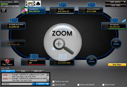 888 Poker Software