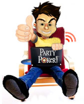party poker registration