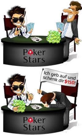 poker stars startguthaben