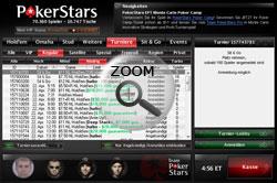 poker stars test