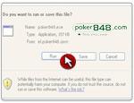 Poker848 εγγραφή