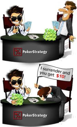 pokerstrategy bankroll
