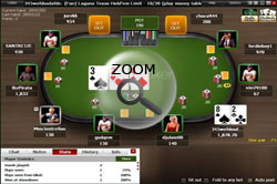 titan poker advice