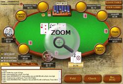 τραπεζι ποκερ της pokerstars