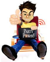 Ввод PartyPoker Bonus Code