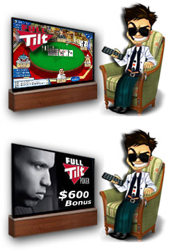 Full Tilt Bonus Code